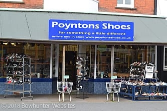 Shoes, Clothing & Jewellery
