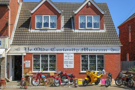 Antiques, Books & Collectables